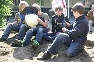 RHS Kreis Pinneberg - Projektwoche Altstadtschule Wedel