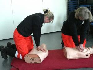 RHS Kreis Pinneberg | Einsatzteam | Qualifizierung Erste Hilfe