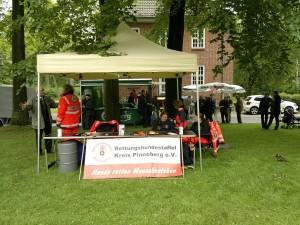 BRH RHS Kreis Pinneberg Rettungshunde