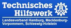 THW-Landesverband Hamburg, Mecklenburg-Vorpommern und Schleswig-Holstein