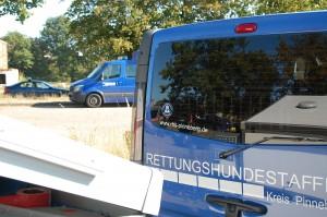 RHS Kreis Pinneberg - Training Kaltenkirchen