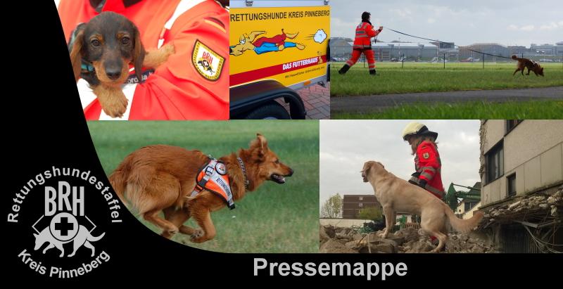 Pressemappe der RHS Kreis Pinneberg